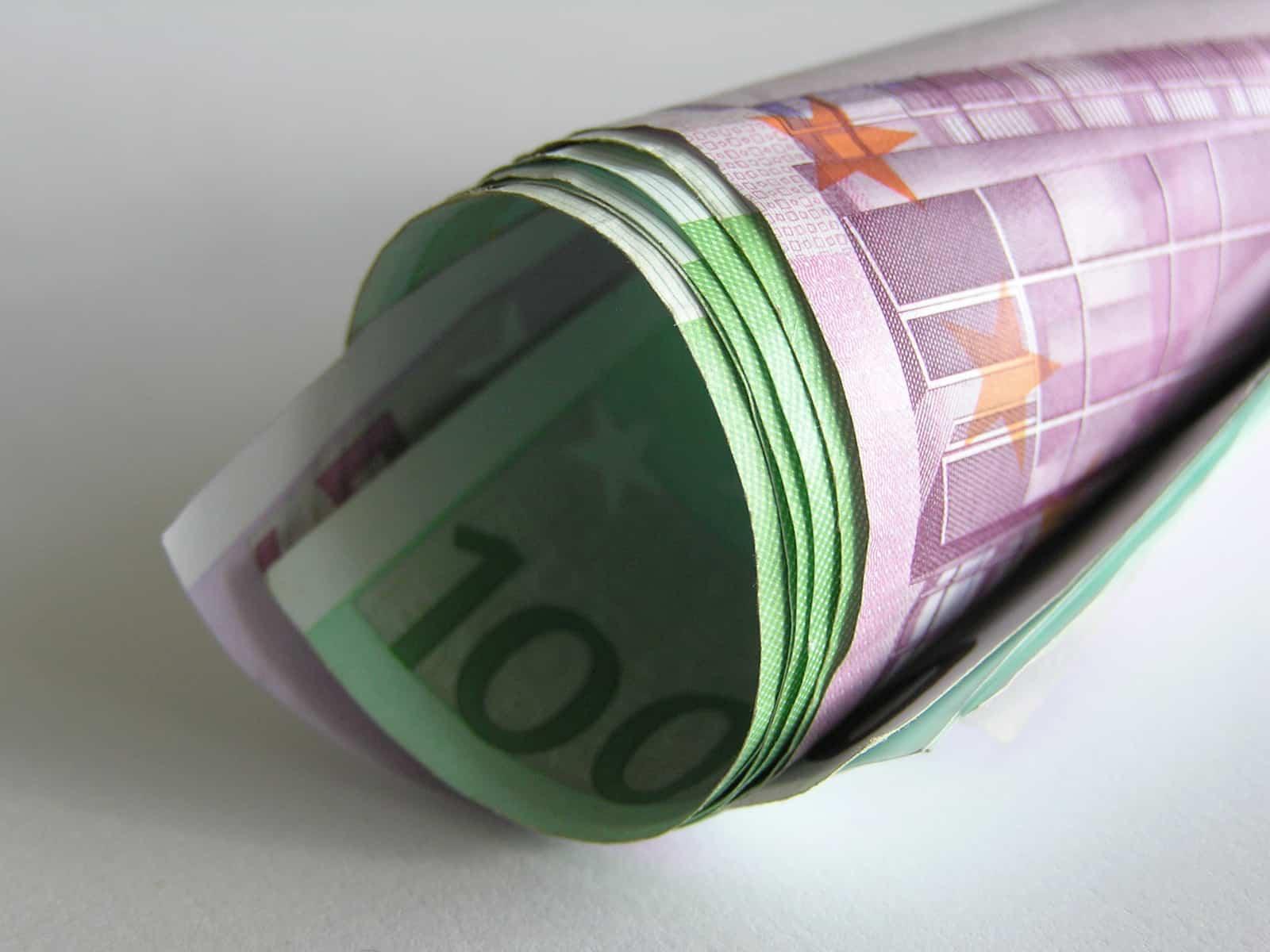 1500 eurót kaphatna évente minden európai állampolgár? Te is!