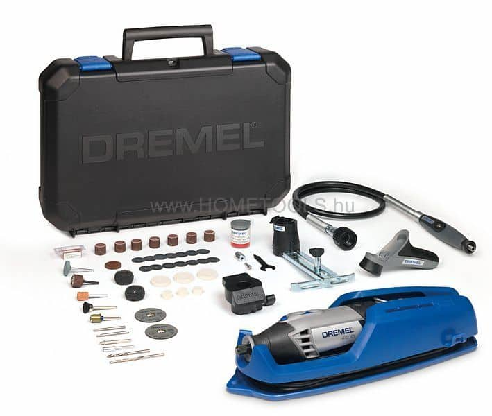 dremel4000hometools