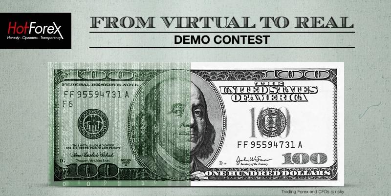 Forex az contest