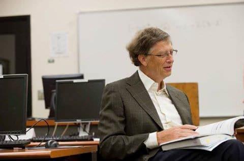 Bill Gates heti 1 könyvet elolvas? És te? – Könyvajánló Billtől, amit minden Minner olvasónak el kell olvasnia!