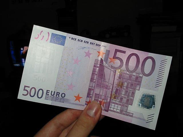 Évente 500 euró támogatást adott az elmúlt 5 évben minden magyarnak az EU – ábra