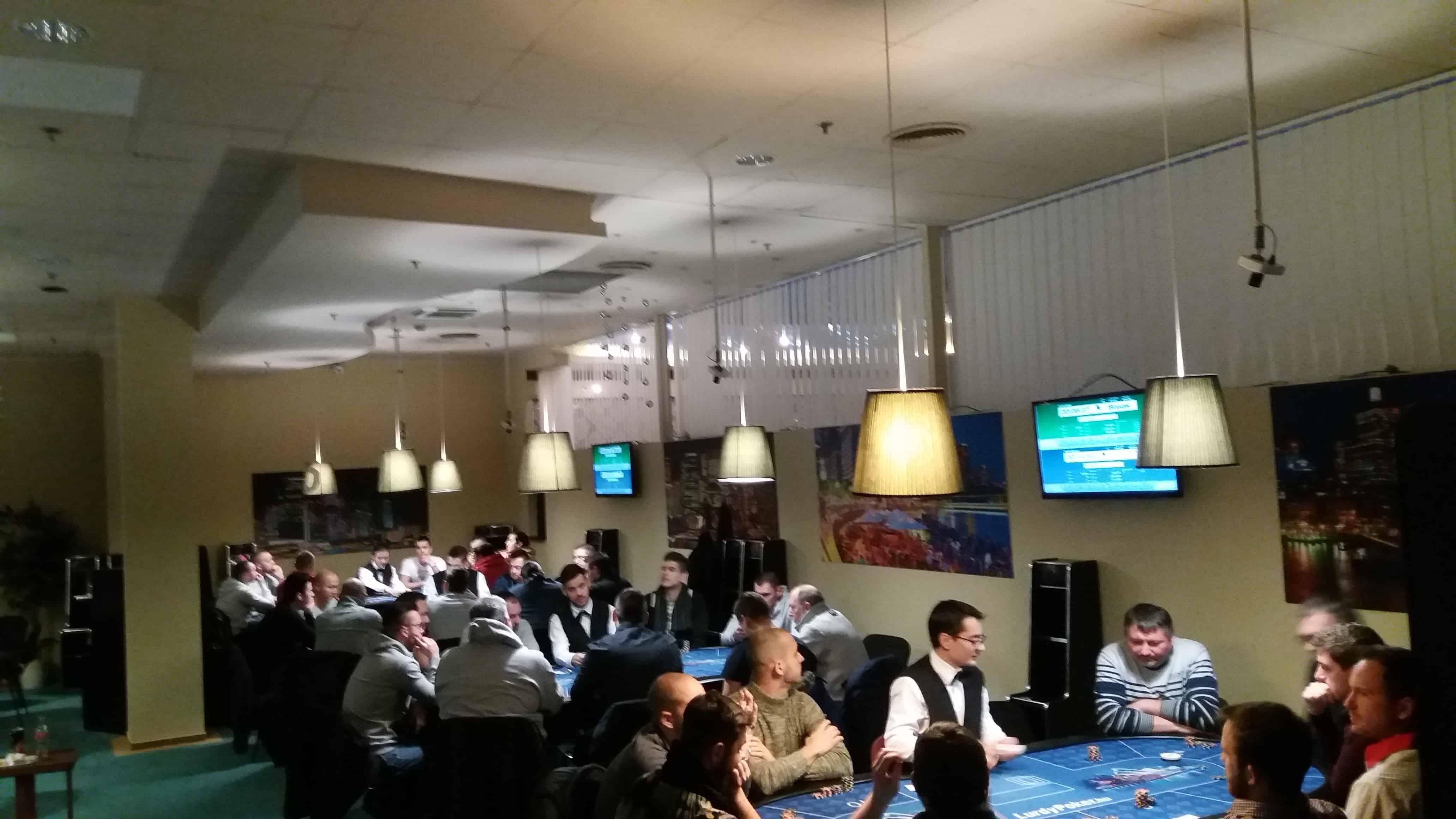 Milyen volt a 2. Minner Póker Verseny?