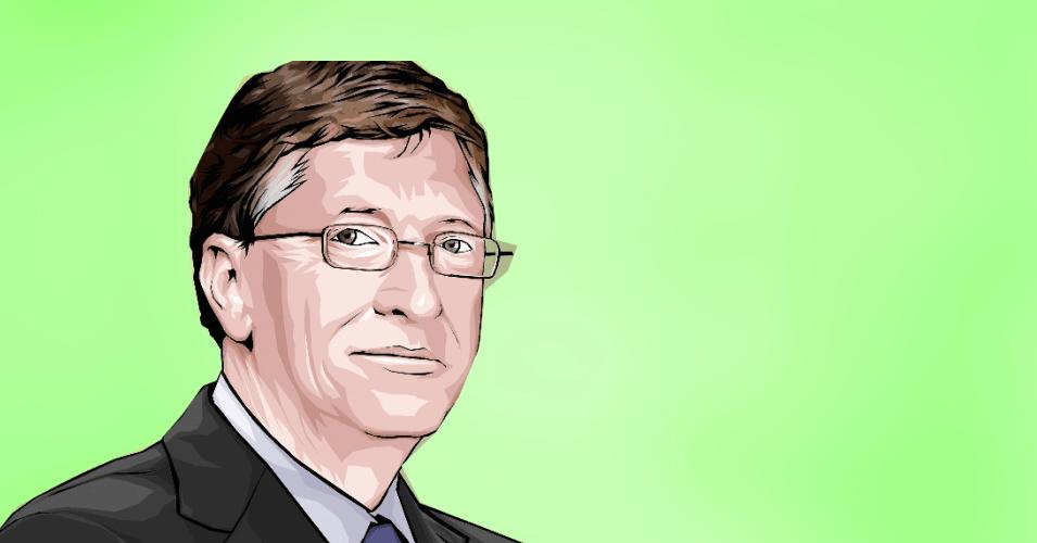 Bill Gates már 1994-ben megjósolta a Netflixet, és a Facebookot?