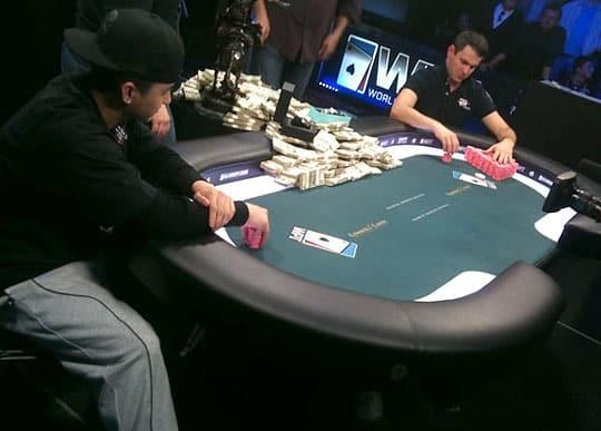 A 10 legjobb magyar pókeres 4,6 milliárd forintot nyert az elmúlt 10 évben
