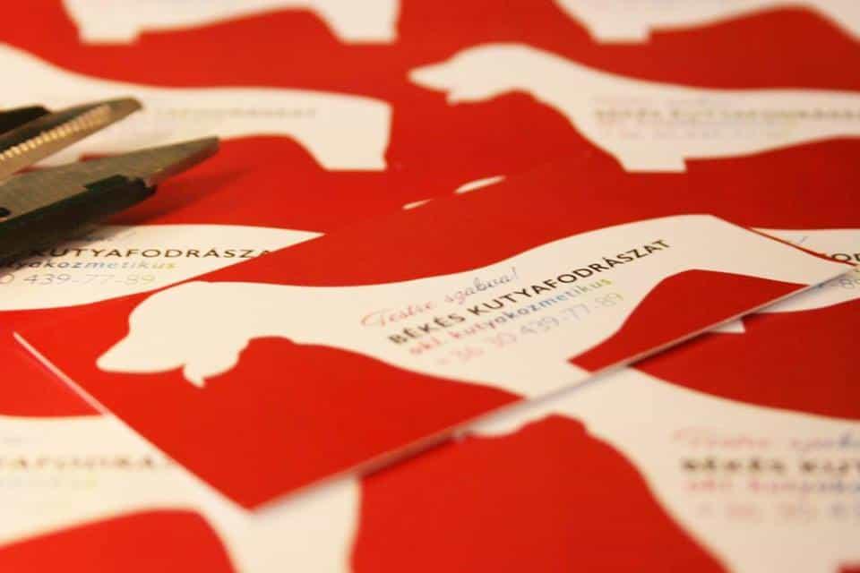 Megtérül a névjegykártya? Mennyit csináltassak egy évben?