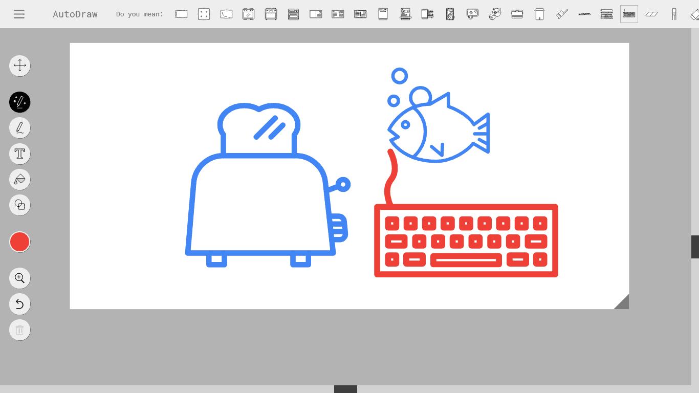 Bármilyen rosszul rajzolsz, ezzel a megoldással egy skiccből is egyszerűen tudsz készíteni pl. piktogramot