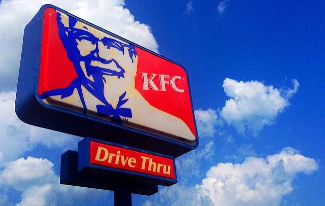 A KFC-s srác, akiből később … – Kapcsolatépítés sztorik