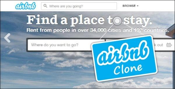 Minden népszerű és sikeres weboldalnak, applikkációnak meg tudod venni a klónját pár tízezer forintért.