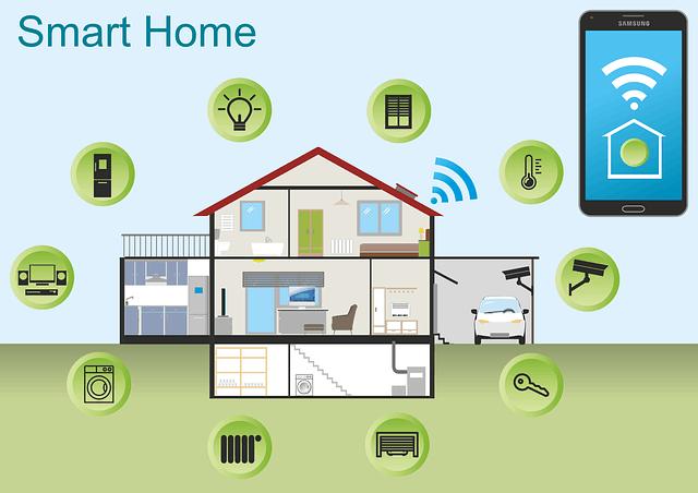 7 dolog, amit okosítani tudsz a lakásodban, házadban. Kiderül, kell-e neked okosotthon