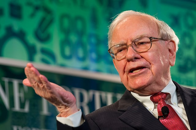 Warren Buffett szerint 100 év múlva 1 000 000 ponton fog állni a Dow Jones index (Most 22 000). Mi támaszthatja alá ezt?