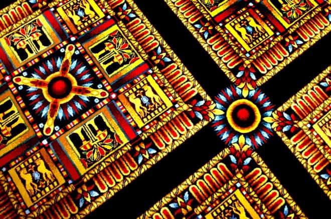 Las Vegas kaszinó szőnyeg