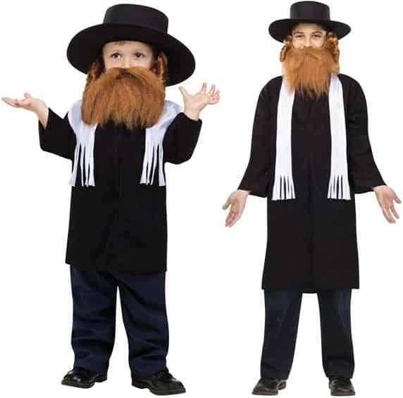 Rabbi jelmez - crazyforcostumes