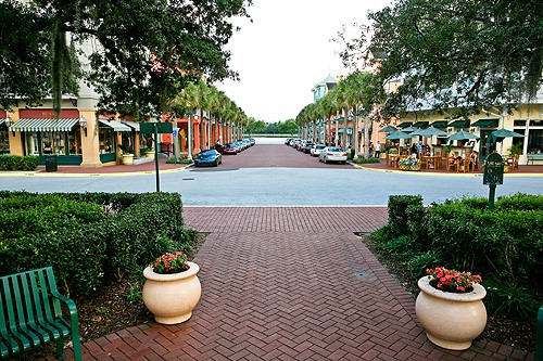 Disney, Celebration, Florida - Disney, Celebrations, Florida -communityexplore