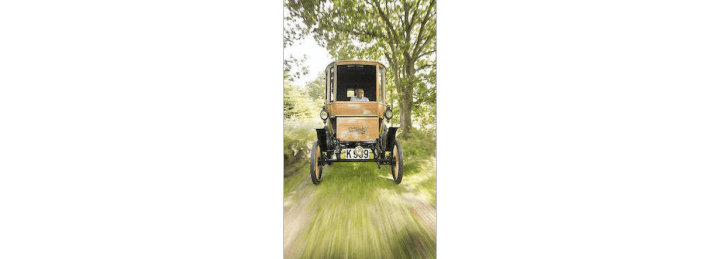elektromos auto woods electric queen3 (1)
