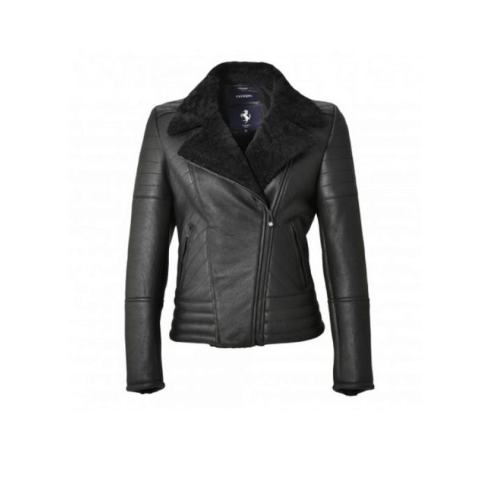 ladies-ferrari-biker-jacket--2450-handmade-in-italy-out-of-soft-sheepskin-suede-leather