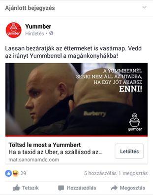 yummber1